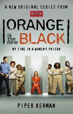 Orange is the new black - My time in a women's prision