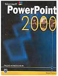 Power Point 2000: Passo a Passo Slim