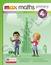 Max maths primary 4: a Singapore approach - Workbook