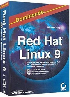 Dominando o Red Hat Linux 9