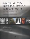 Manual do Residente de Radiologia
