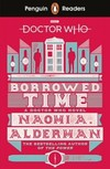 Doctor Who: borrowed time - 5