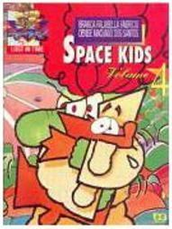 Space Kids - Vol. 4