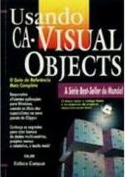 Usando Ca-Visual Objects - DISQUETE