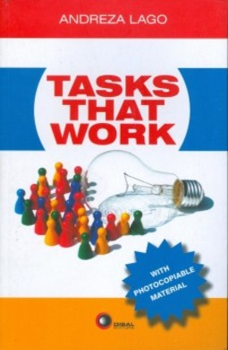 Tasks that work: with photocopiable material