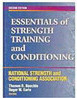 Essentials of Strength Training and Conditioning - Importado