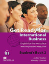 Get Ready For International Business Student's Book-2 (BEC)