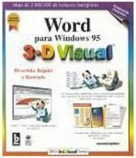Word For Windows 95: 3 - D Visual
