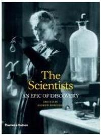 SCIENTISTS: AN EPIC OF DISCOVERY