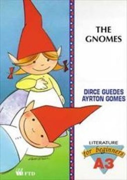 Gnomes: Literature For Beginners A3