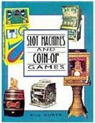 Slot Machines And Coin-Op Games - IMPORTADO