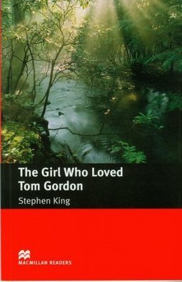 The Girl Who Loved Tom Gordon - Importado
