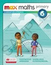 Max maths primary 6: a Singapore approach - Workbook