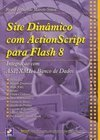 Site Dinâmico com ActionScript para Flash 8