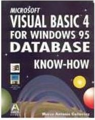 Visual Basic 5 for Windows 95 Database Know-how - DISQUETE