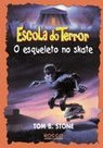 Escola do Terror: o Esqueleto no Skate