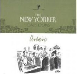 THE NEW YORKER CARTOONS