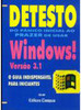 Detesto Windows! : Versão 3.1