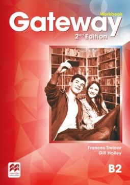 Gateway 2nd Edition Workbook B2