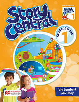 Story Central Student's Book Pack-1