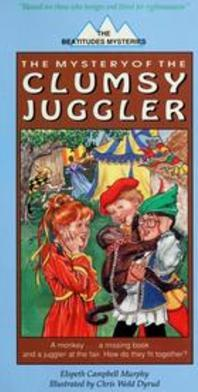 the mystery of the clumsy juggler