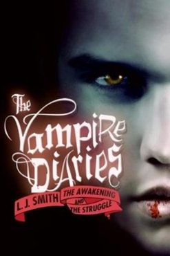 V.1-2 - Awakening & Struggle The Vampire Diaries