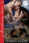 Omega Born (Scent of a Mate #6)